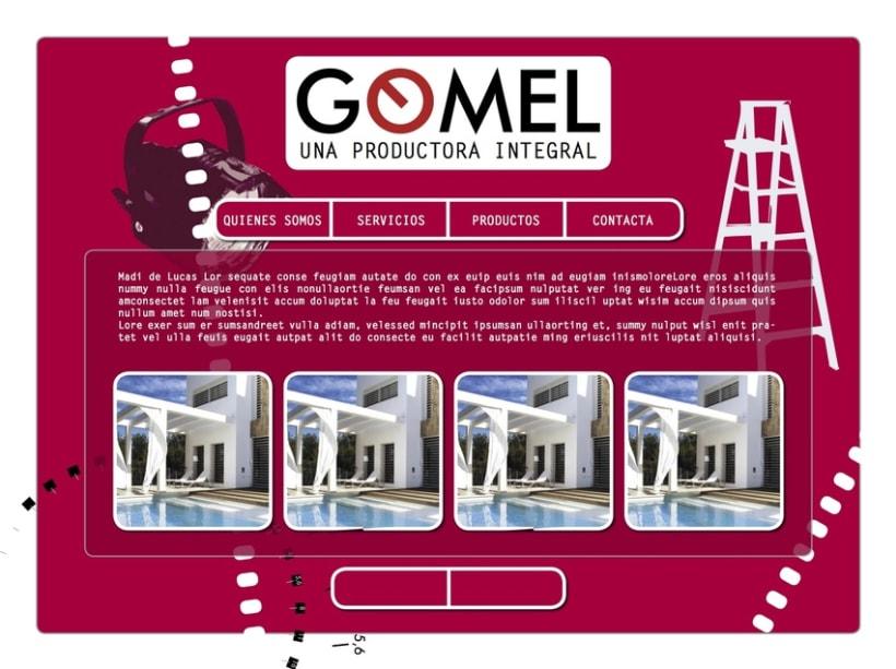 Producción audiovisual. Publicidad on y off 1