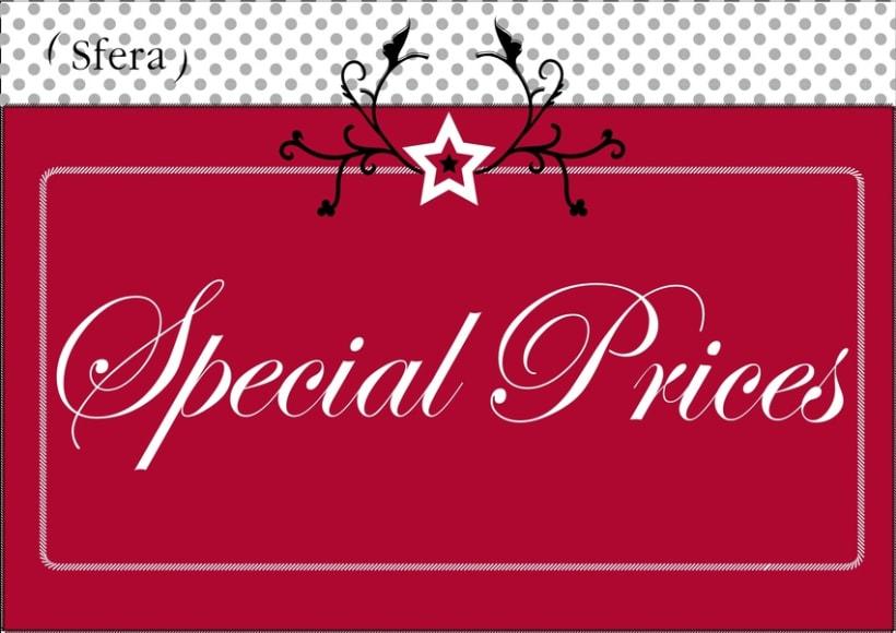 Promo *Special Xmas* 2