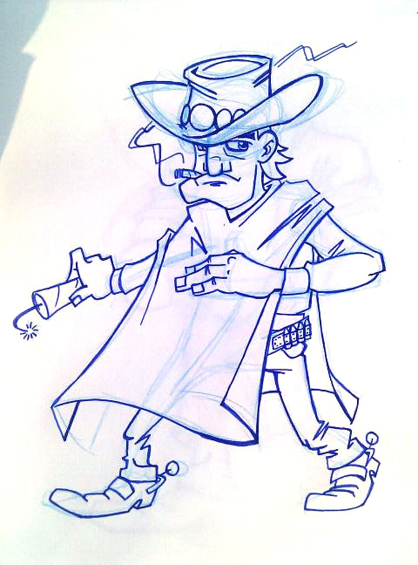 Old West 6