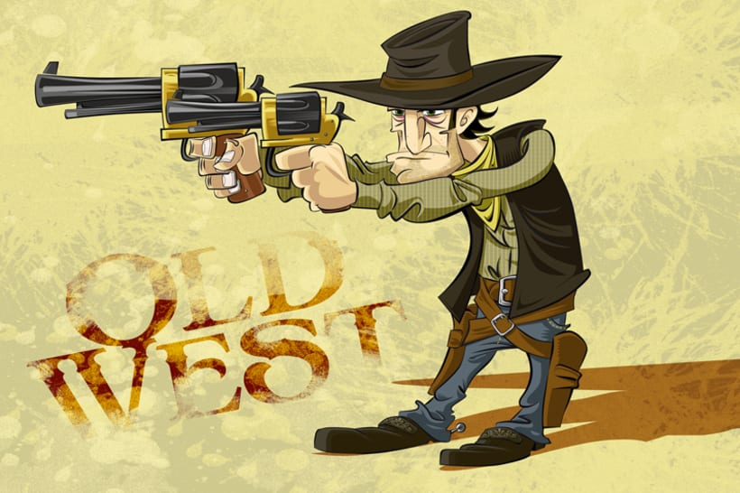 Old West 5