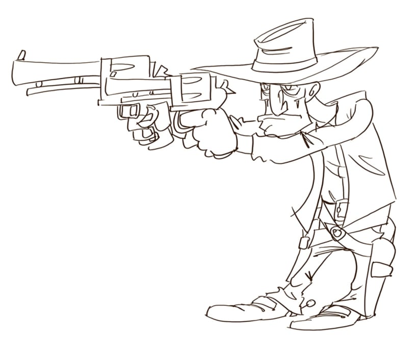 Old West 1