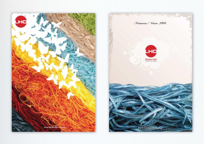LHO - Wool made in ARG 2