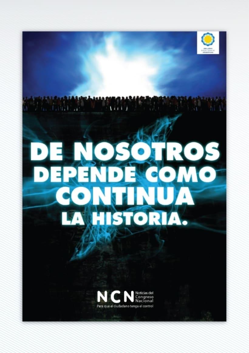 Bicentenario Argentino 1