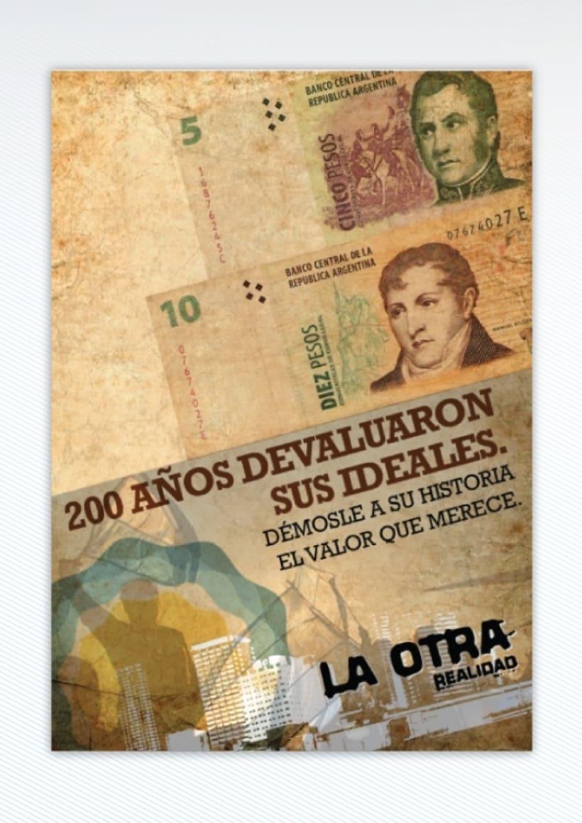 Bicentenario Argentino 2