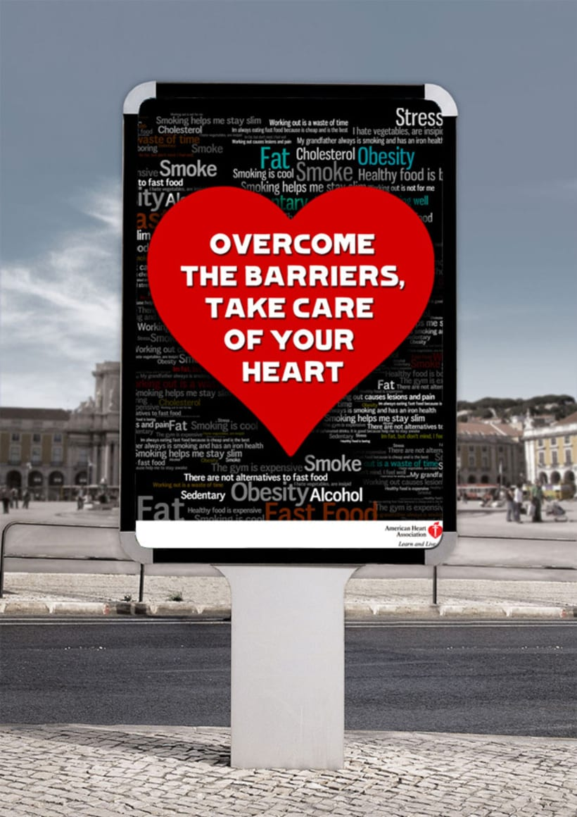 Heart Association 5