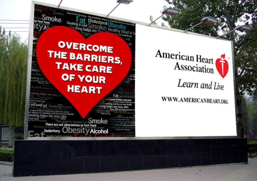 Heart Association 4