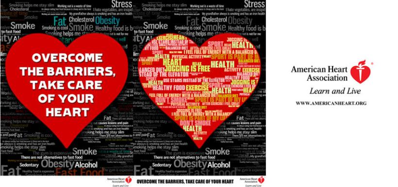 Heart Association 3