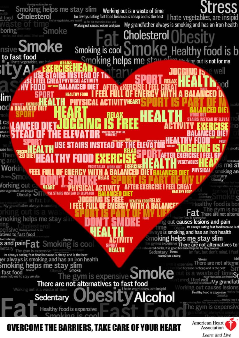 Heart Association 1