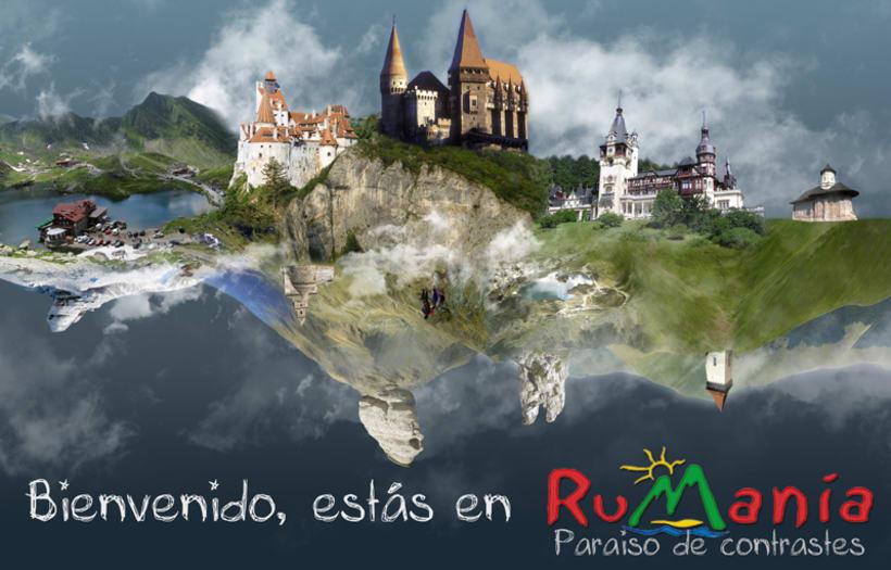campaña turística Rumania 3