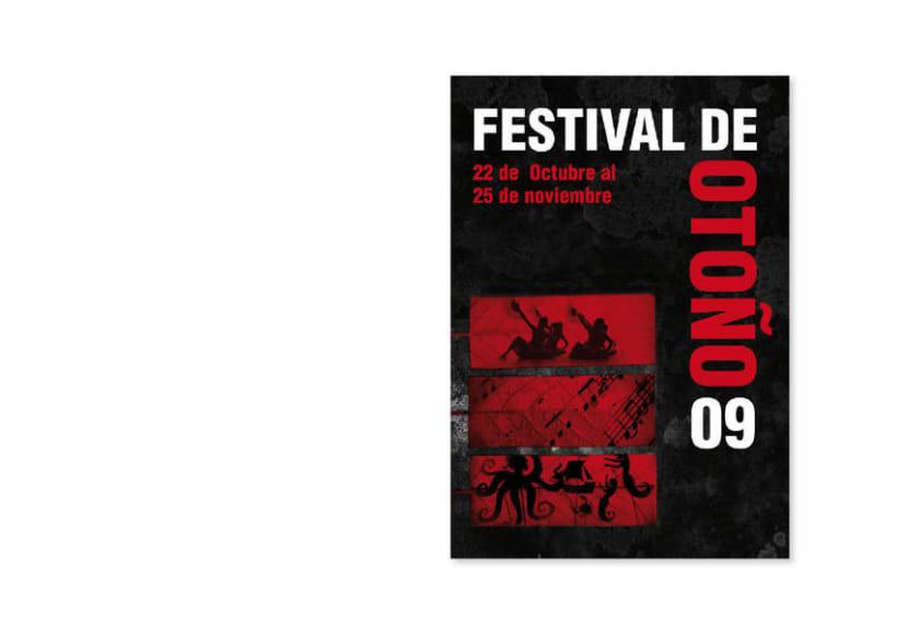 Festival de Otoño 1