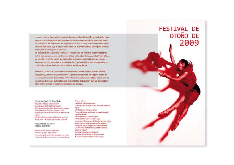 Festival de Otoño 2