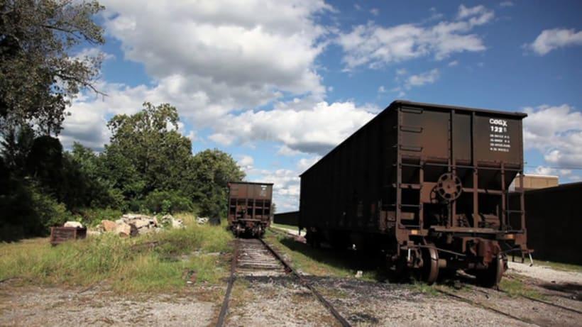 Vagones abandonados 5