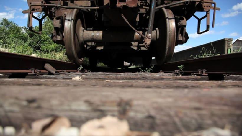 Vagones abandonados 9