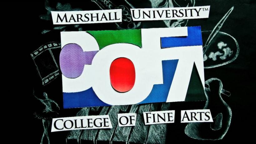 Animación logo COFA 5
