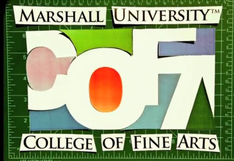 Animación logo COFA 4
