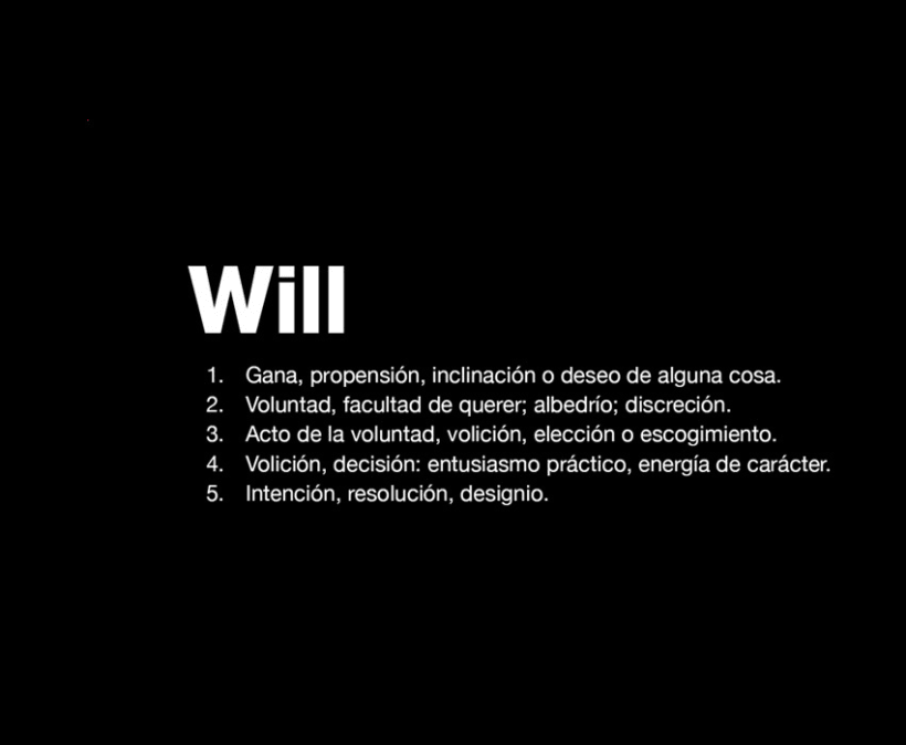 Will Academy 2
