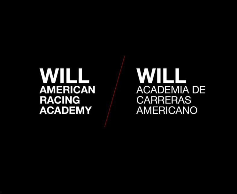 Will Academy 5