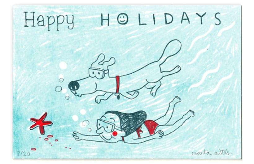 Happy Holidays! 2