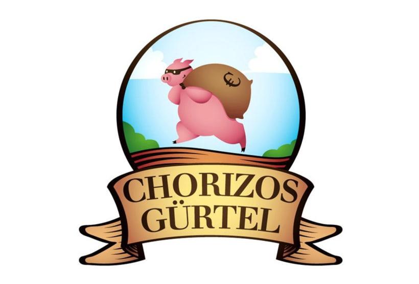 Campaña Chorizos Gürtel 12
