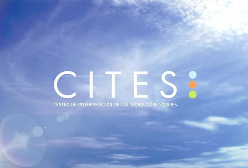 Motion Graphics y 3D para Cites 4