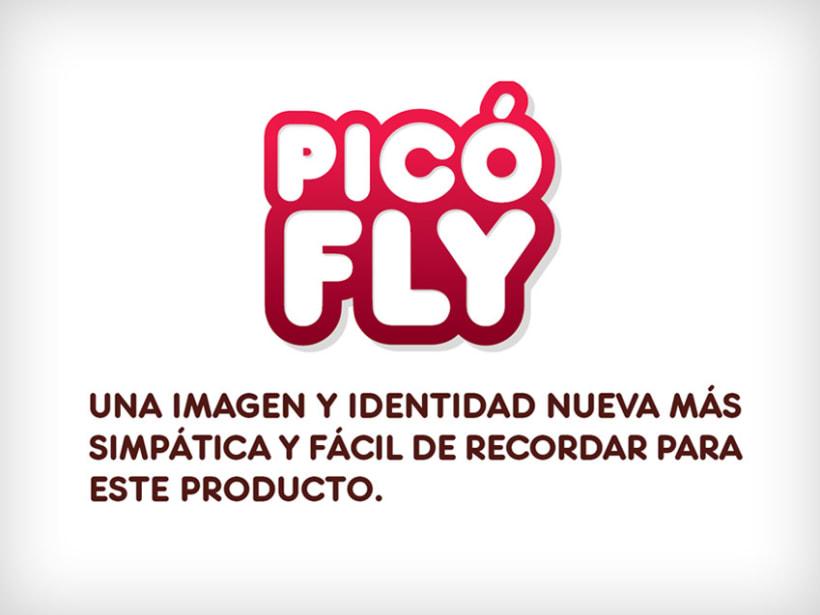 Picofly - El turron con palo 5