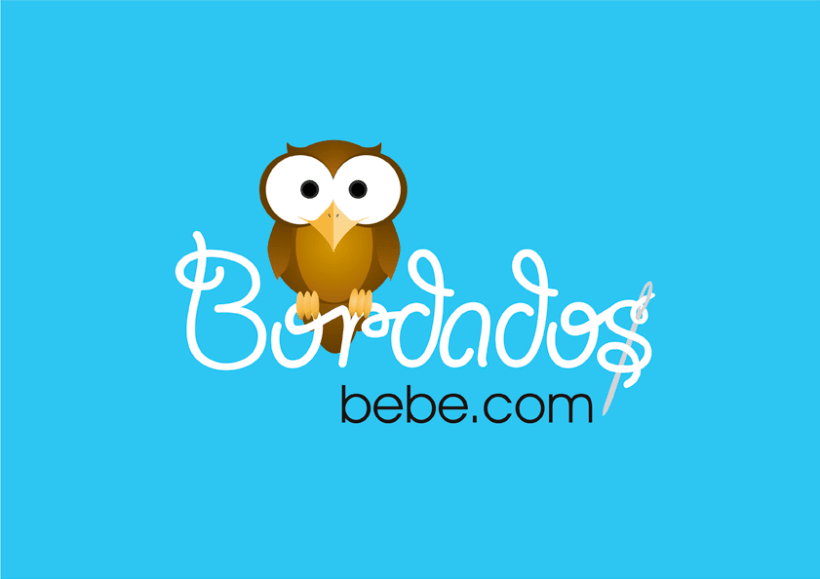 Bordadosbebe.com 2