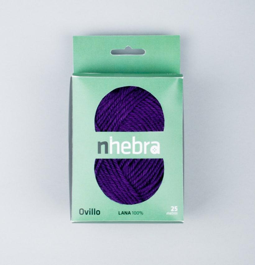 nhebra. Branding 7