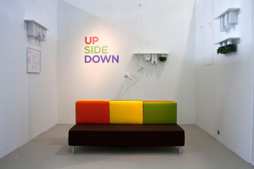 Upside Down 4