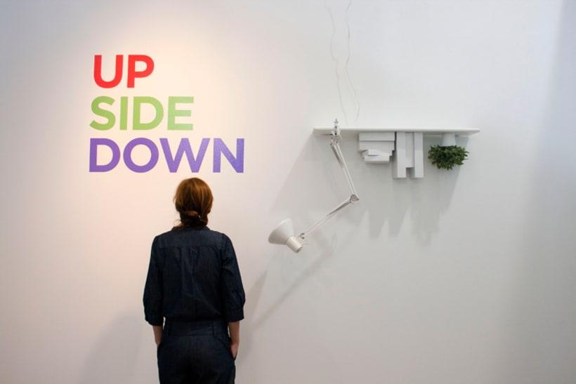 Upside Down 5