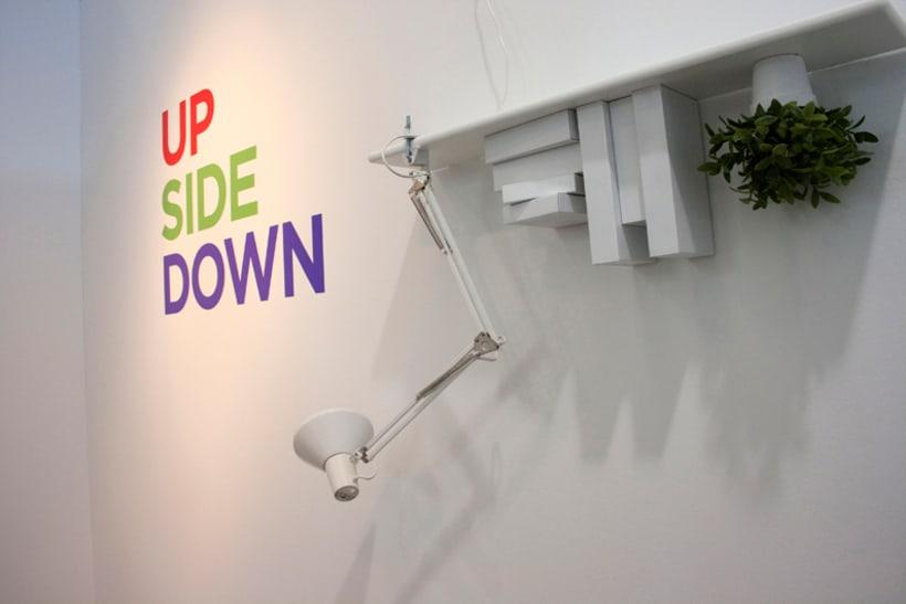 Upside Down 7