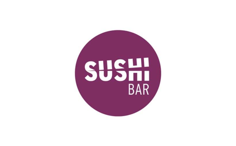 Sushi Bar. Branding 4