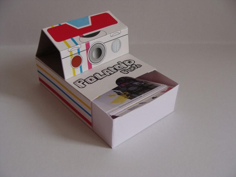 polaroid porto 10