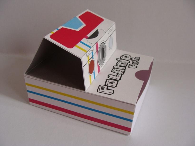 polaroid porto 8
