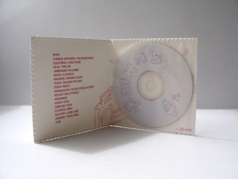 sumer cd 3