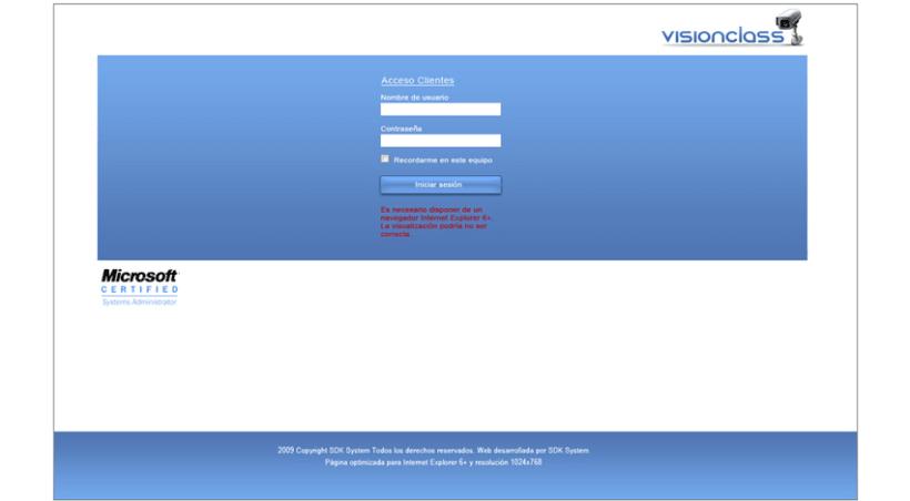 VisionClass 7