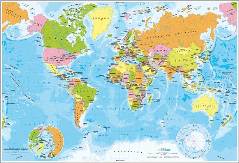 Mapas 7