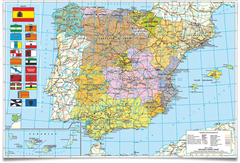 Mapas 9