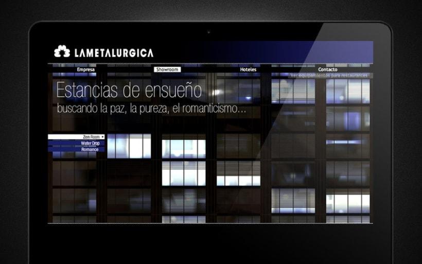 Web La Metalurgica 6