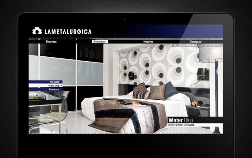 Web La Metalurgica 7