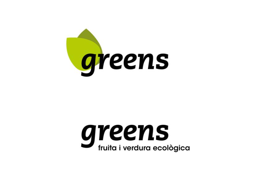Imagen Gráfica de Greens 4