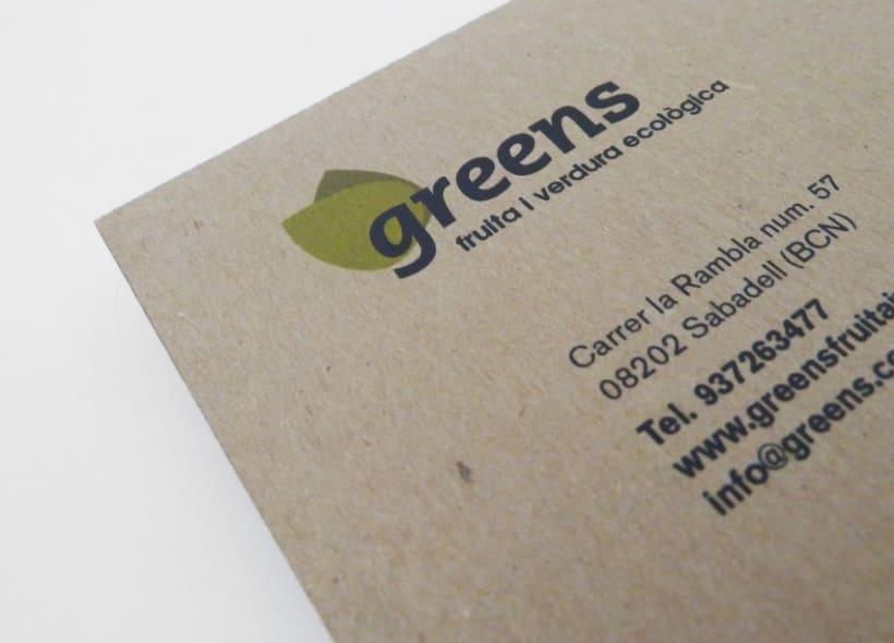 Imagen Gráfica de Greens 10
