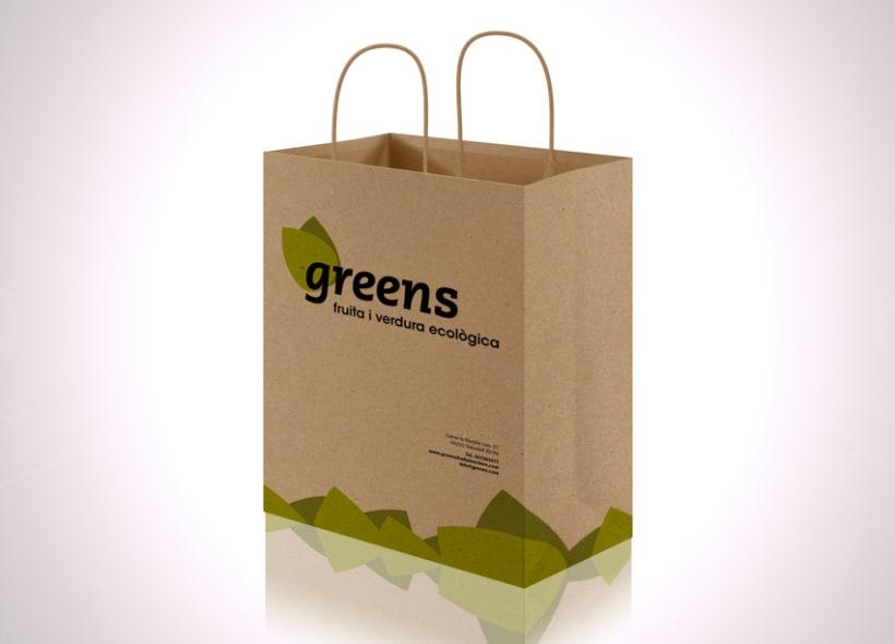 Imagen Gráfica de Greens 20