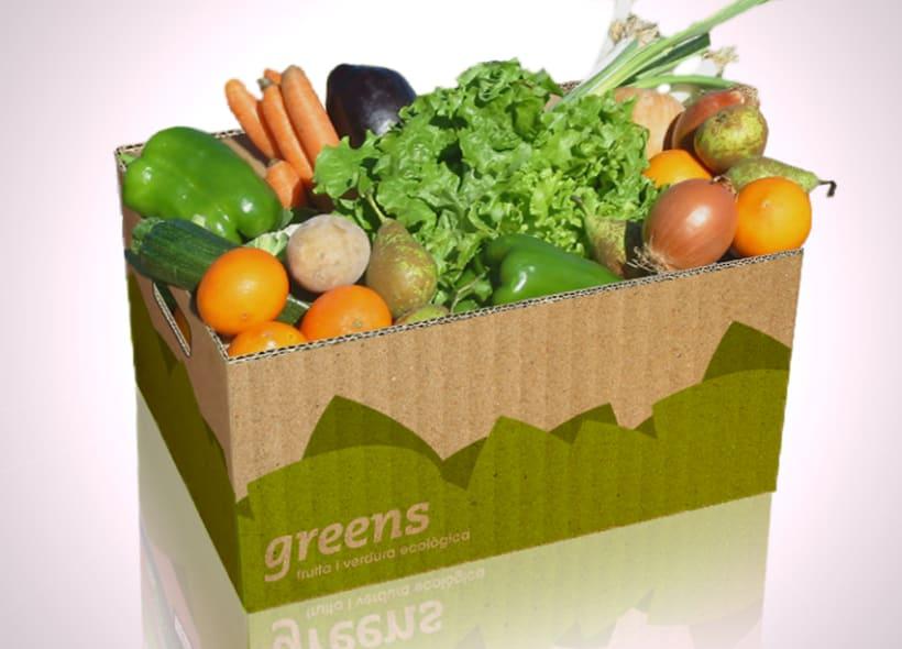 Imagen Gráfica de Greens 22