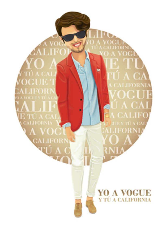 Retrato moda 1