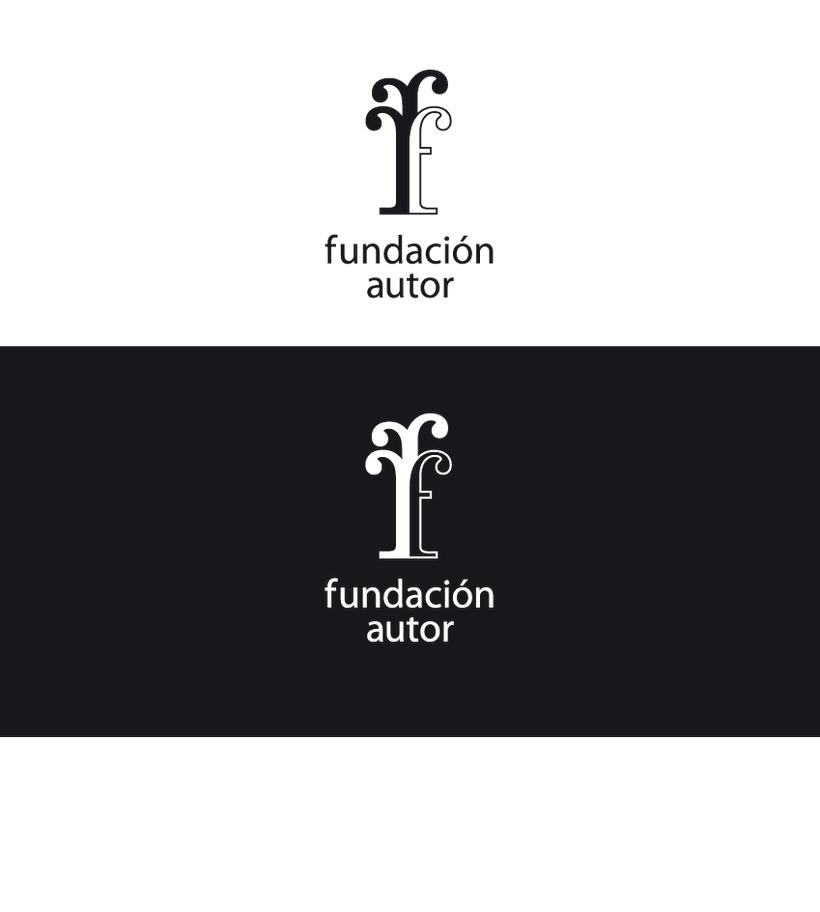 Fundación Autor 3