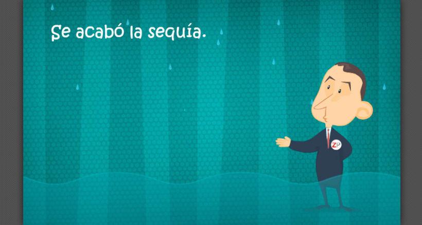 Felicitación La Vanguardia 4