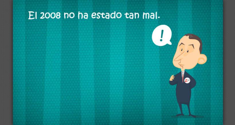 Felicitación La Vanguardia 3