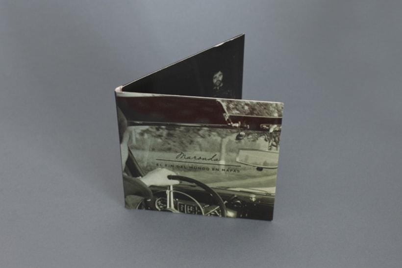 Maronda - CD 2
