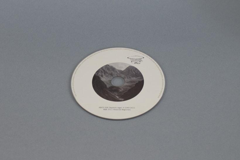 Maronda - CD 5