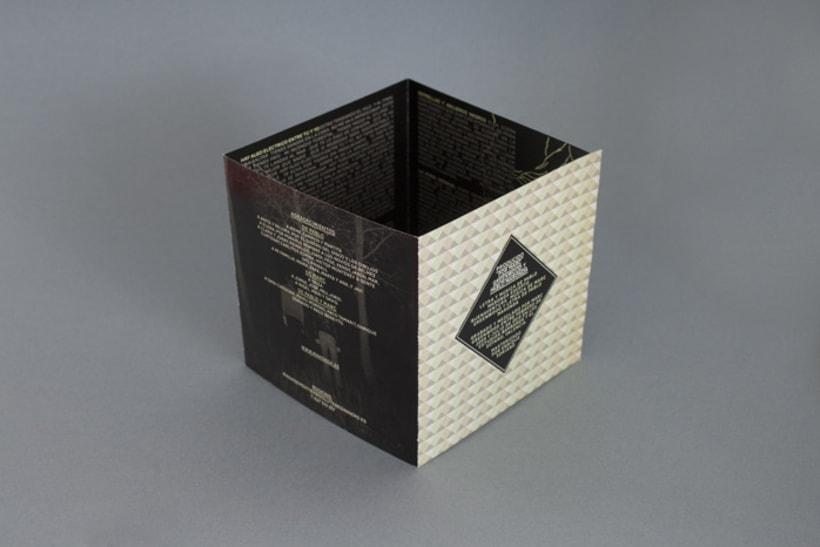 Maronda - CD 6